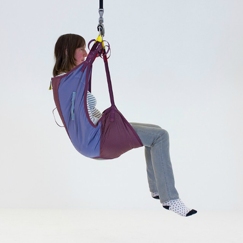 Silva Deluxe Sling Advanced Seating Solutions