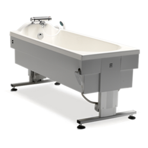 Tr1700 hi low bath advanced seating solutions for Low height bathtub