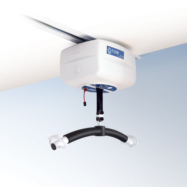 Ot200 Ceiling Hoist System Advanced Seating Solutions
