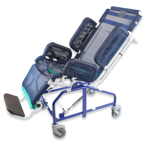 Streamline Tilt In Space Shower Chair Advanced Seating