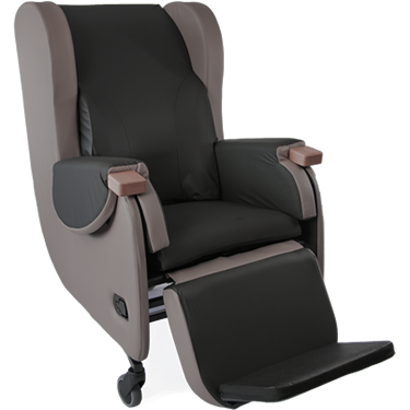 Careflex HydroTilt Chair
