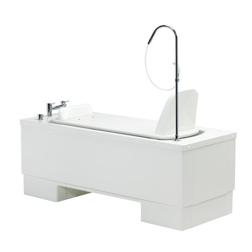 Lincoln Height Adjustable Platform Bath