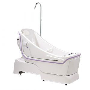Sentes Reclining Assisted Bath