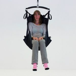 In-situ Long Seat Sling