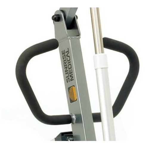 Sunlift Micro Hoist pushing handle