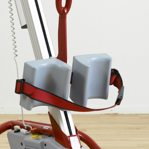 Molift Quick Raiser 2 - adjustable knee pads
