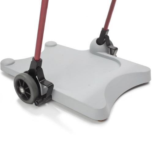 Molift Raiser footplate