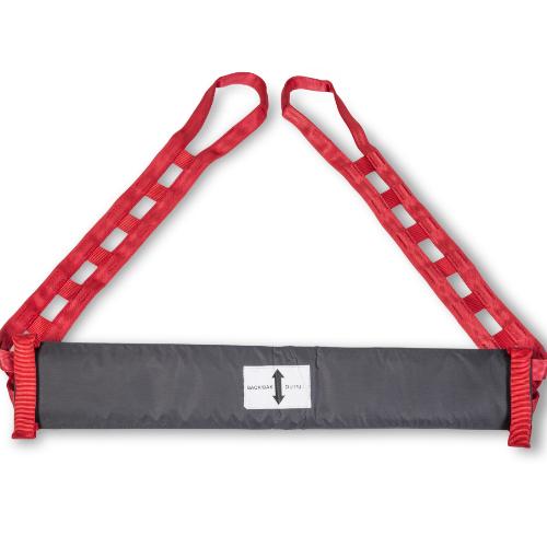Molift Raiser accessory - strap sliding function
