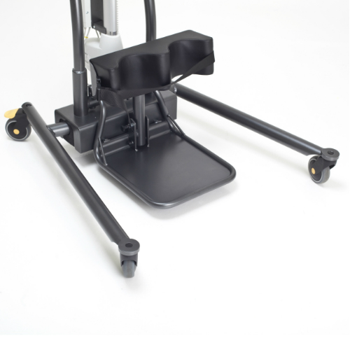 Nova 500 NG sit-to-stand hoist electric legs