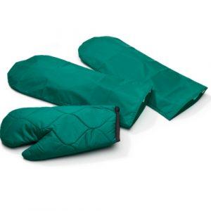 Immedia multiglide glove