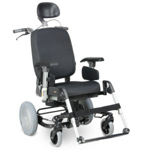 Ibis wheelchair main