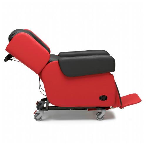 Melrose independent back recline