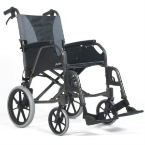 Moonlite Portable Wheelchair