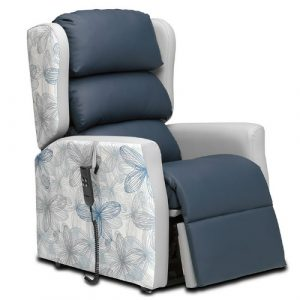 Multi C Air semi recline