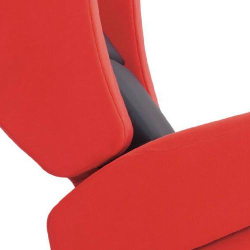 SeatSmart advanced materials