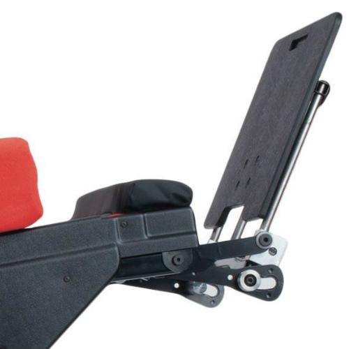 SeatSmart integral stowable