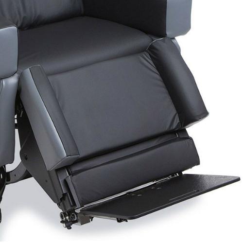 SeatSmartPro footrest