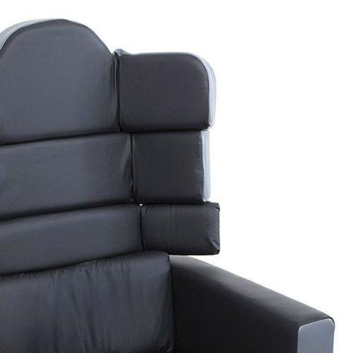 SeatSmartPro lateral support