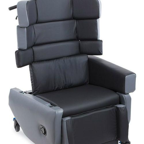 SeatSmartPro removable arms