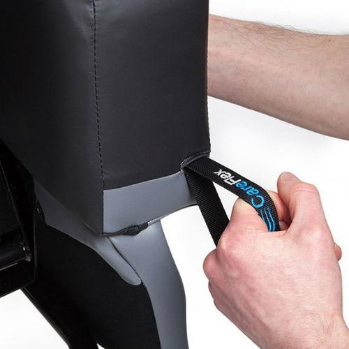 SeatSmartPro width adjustment