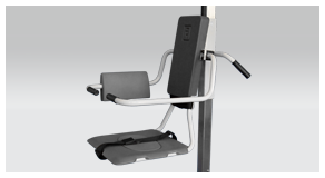 TR 9650 chair lift compatible with TR 1700