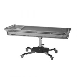 TR2000 Shower Trolley main image