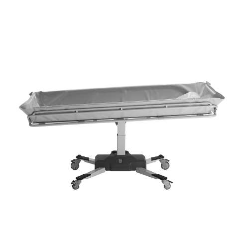 TR3000 Shower Trolley main image
