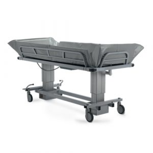 TR4000 Atlas Bariatric Shower Trolley main image