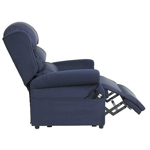 Bariatric Chair extended