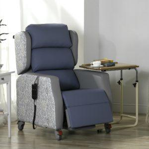 Brooklyn chair in situ