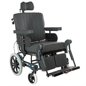 Rea Azalea Max Wheelchair main