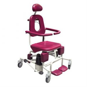 Soflex shower chair main
