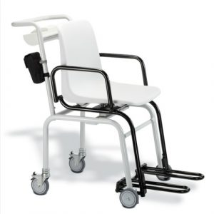 seca 959 EMR ready chair scale main