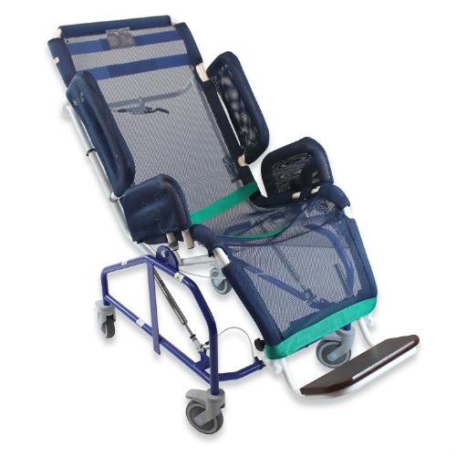 Streamline Tilt In Space Shower Chair
